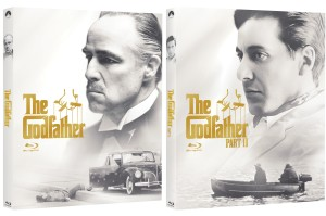 Godfather Parts I & II