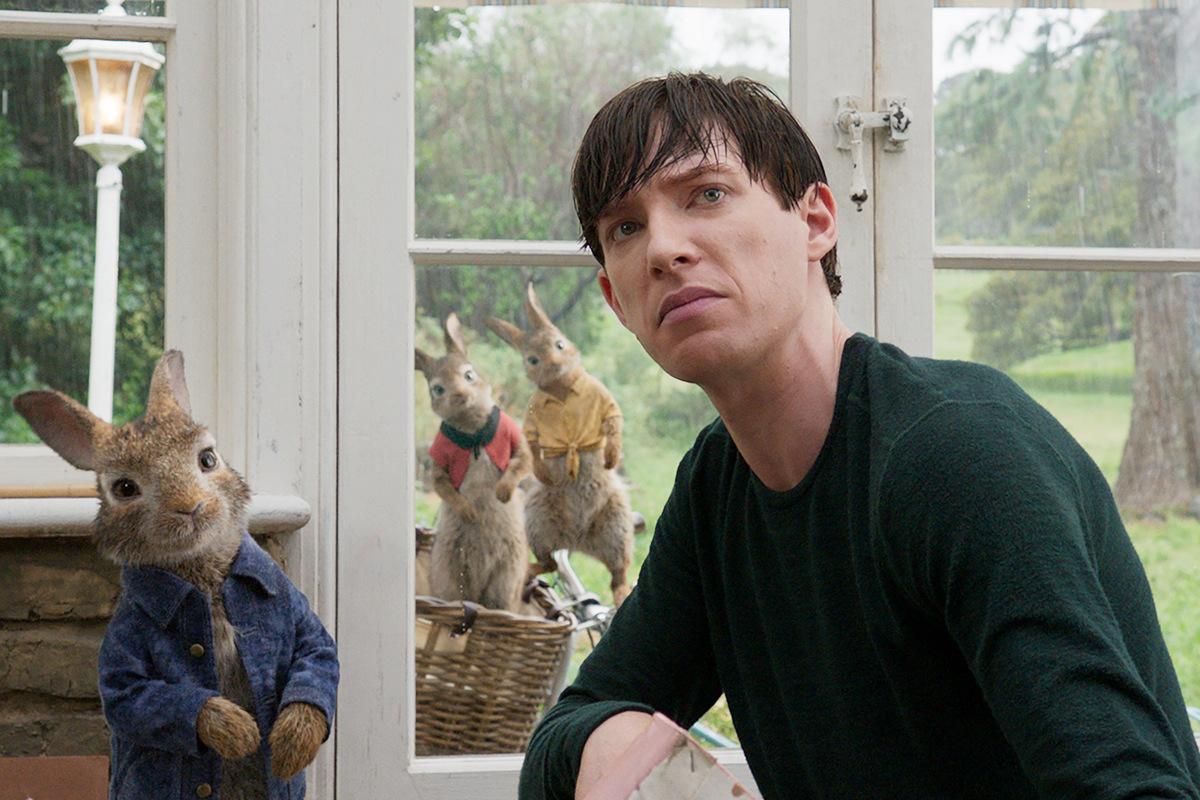 peter rabbit movie ile ilgili görsel sonucu